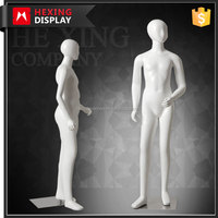 Full Body Lifelike Boy Children Dress Models
