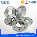 GEE erw flange for pipe fittings china supplier