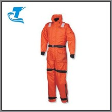 100%polyester waterproof winter work overalls