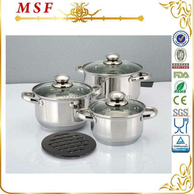 7pcs hot pot casserole/keep food warm in casserole/casserole hot pot