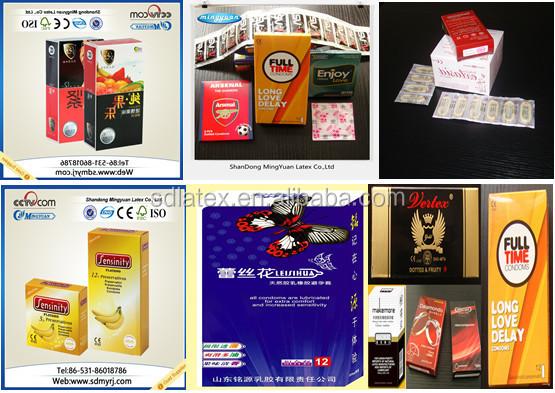 Buy condoms need an id