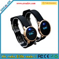 Watches silicone LED Flashing watch women/man, led reminding watches