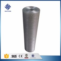30 Years' factory supply 3mm thickness welded wire mesh