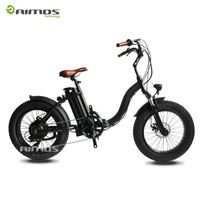 2015 hot selling FAT city bicycle electric bike 48v el bicycle(KCMTB016)