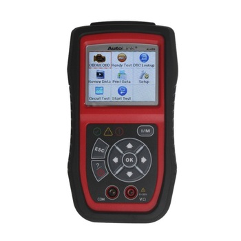Hot Sale Professional Original Autel AutoLink AL439 OBDII/CAN And Electrical Test Tool