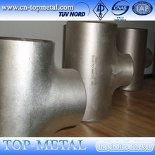 seamless steel pipe fittings dimensions