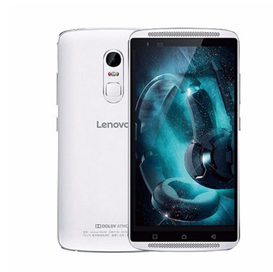 Lenovo lemon X3 5.5 inch Android OS 5.1 Smart Phone, Qualcomm Snapdragon 615 MSM8939 Octa Core 1.5GHz, ROM: 16GB, RAM: 3GB, S