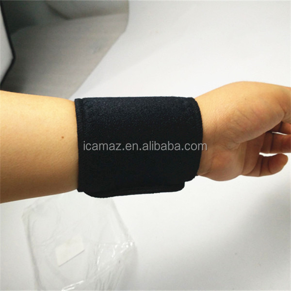 Length 25mm* Width 8mm energy point health wrist protector For Sport