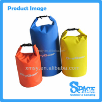 Dry bag waterproof PVC waterproof dry bag hiking bag