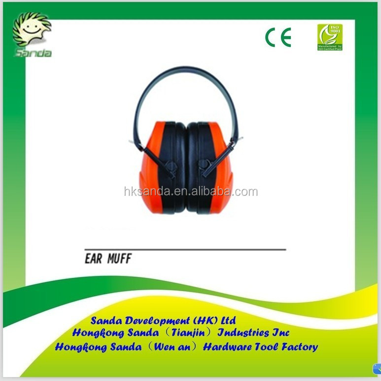 protective sound proof ear muff