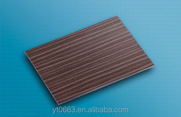 6mm Cladding Panel for Outdoor Decorative ACP
