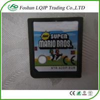 LQJP For Nintendo DS Game Card New Super Mario Bros Game Cartridge Card For Nintendo DS for NDS for 3DS for DSi for DS Lite