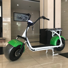 2018 popular scrooser style electric scooter 3000w electric scooter with pedals