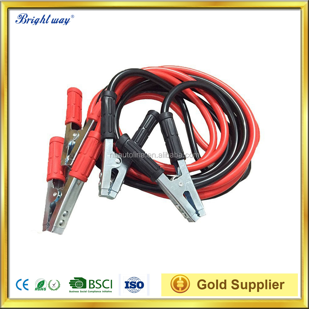 4 Meters 1000 Ampere Car Starting Jumper Cable Emergency Battery Booster Cables