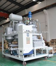 YNZSY Series Centrifugal Transformer Oil System/Oil Cleaning System