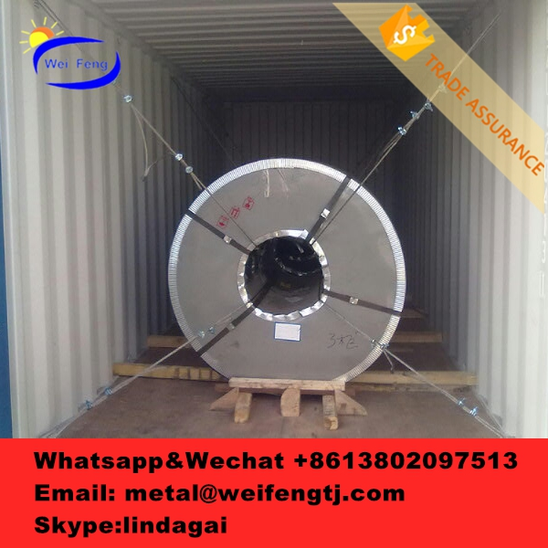 Small briquette galvanized steel coil for structure wholesale online