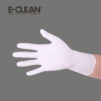 Long Nitrile Examination Gloves Latex Free/Nitrile Glove price/Disposable Nitrile Glove powder free