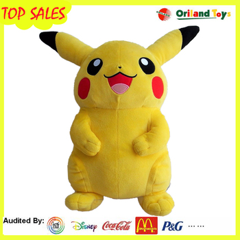 2016 NEW PLUSH TOY wholesale plush toys pokemon