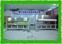 PE Packing Bed Mattress machine plastic film packaging machine