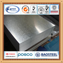 Galvanized Steel Sheets For Decoration