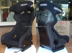 Direct Factory Carbon Fiber Bucket Car Racing Seats