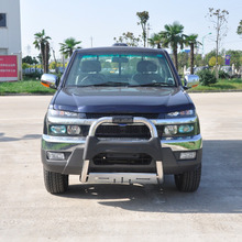 RHD JAC Single Cab Pick up Gasoline Diesel Pick up Truck for Sale