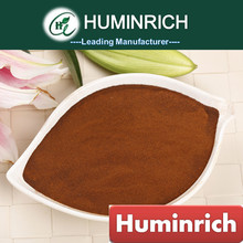 Huminrich Enhance Microbial Activity 50% Fulvic And Humic Acid For Plants
