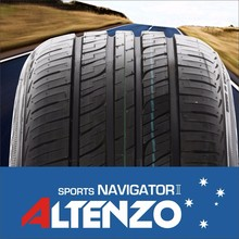 Altenzo brand used tyres in china XL from PDW group, China tyre factory since 1983