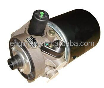 LA8234 air dryer use for heavy truck truck spare parts Iveco engine parts