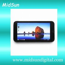 tablet pc 7 inch mid 8650 HDMI 1080P with gps and 3g