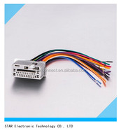audio/speaker cable wire harness assembly manufacturer for honda