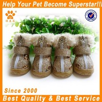 JML High Quality Newest Pet Boots Dogs in Shoes
