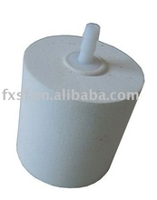 Ceramic air stone for adding CO2 50mm*50mm *4mm
