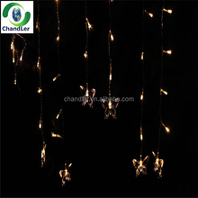 Beautiful Color Changing LED Icicle Dripping Lights for Christmas//Festival/Wedding Decoration