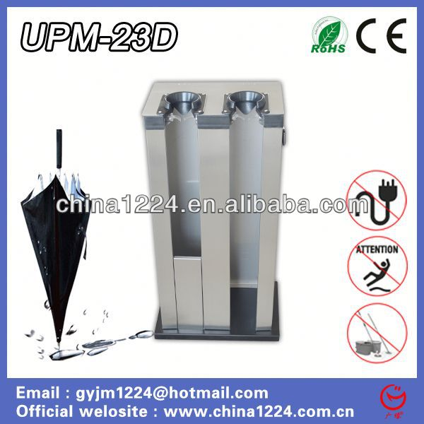 2014 hot products wet umbrella packing machine equipment machine finance