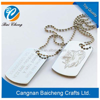custom design blank military pet tags and dog information carrier in discount now waiting for you