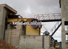 Professional made in Kefid jaw crusher, jaw mill, jaw grinding mill