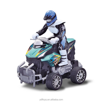 New product 4 channel beach RC motorcycle for sales
