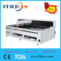 hot sale and high quality FLD1224-GSI solar cell laser cutting machine