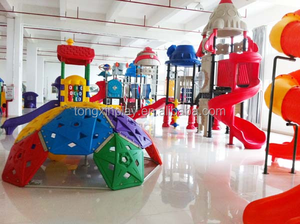 stainless steel slide theme park amusement equipment customized by the site