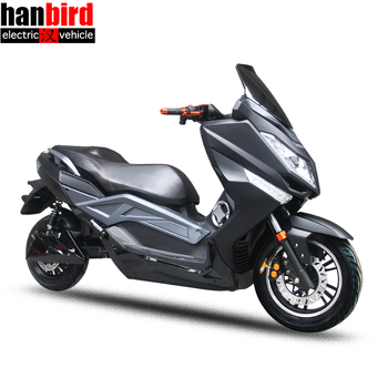 T9 2018 High Speed Electric Scooter 5000W Hub Motor