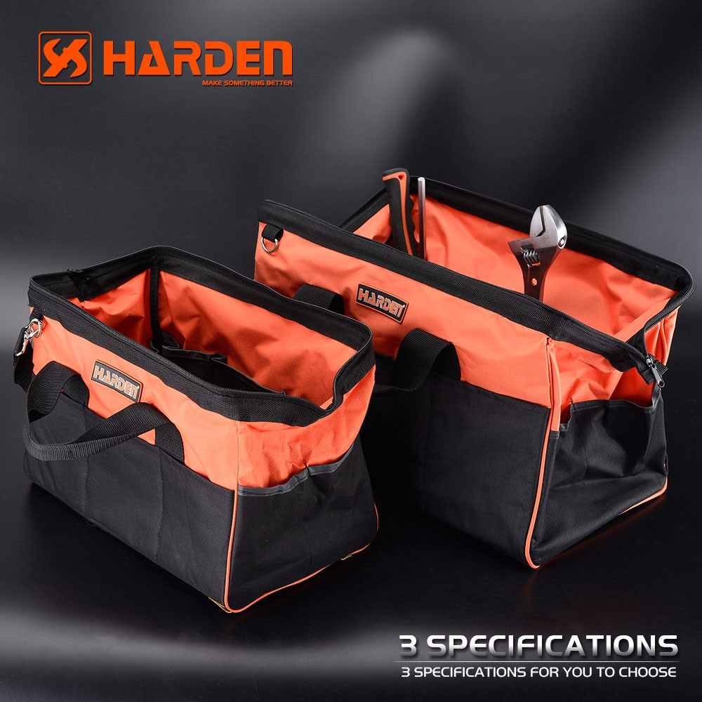Harden Tool Bag Set 400mm 450mm 500mm Oxford Bag