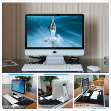 2016 hot selling ! Cheap china factory made all in one pc i3 all in one desktop all in one pc