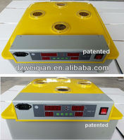 WQ-48 egg incubator for sale made in germany