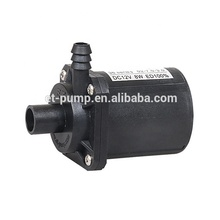 High flow rate ET micro electric centrifugal brushless DC 12V 24V water pump