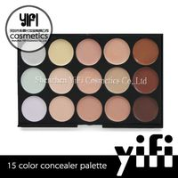 New Products For 2014 15 Color Pro Makeup Concealer Palette