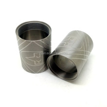 Specialized in custom smoking pipe parts, CNC milling/turning machining, laser engraving service