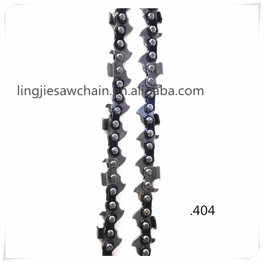 manufacturers of petrol saw chain 404 saw chain