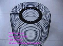 OEM injection electric fan grill, fan net mold