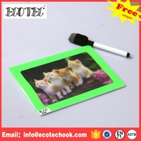 2016 new full sexy photo frame cheap price